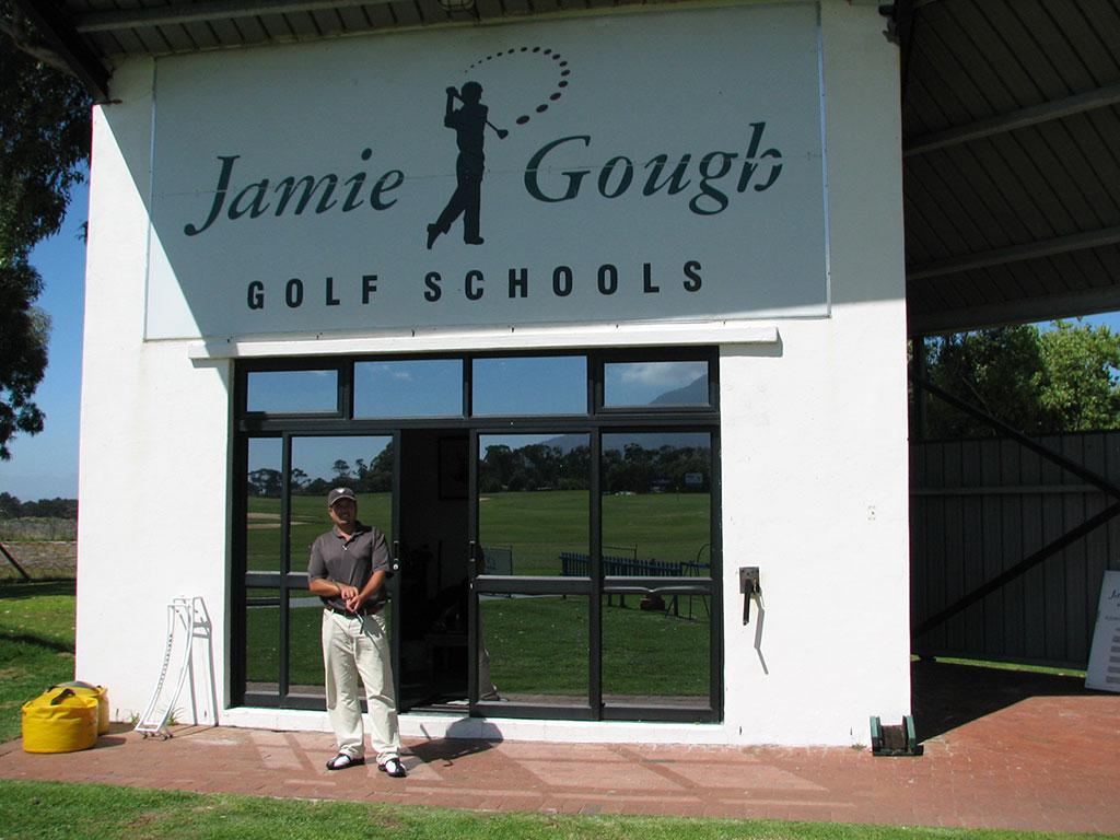 Driving Range Amp Golf School Kenilworth The Golf Village